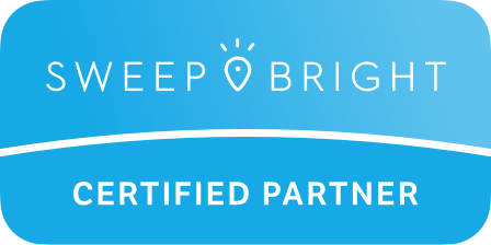 SweepBright Partner