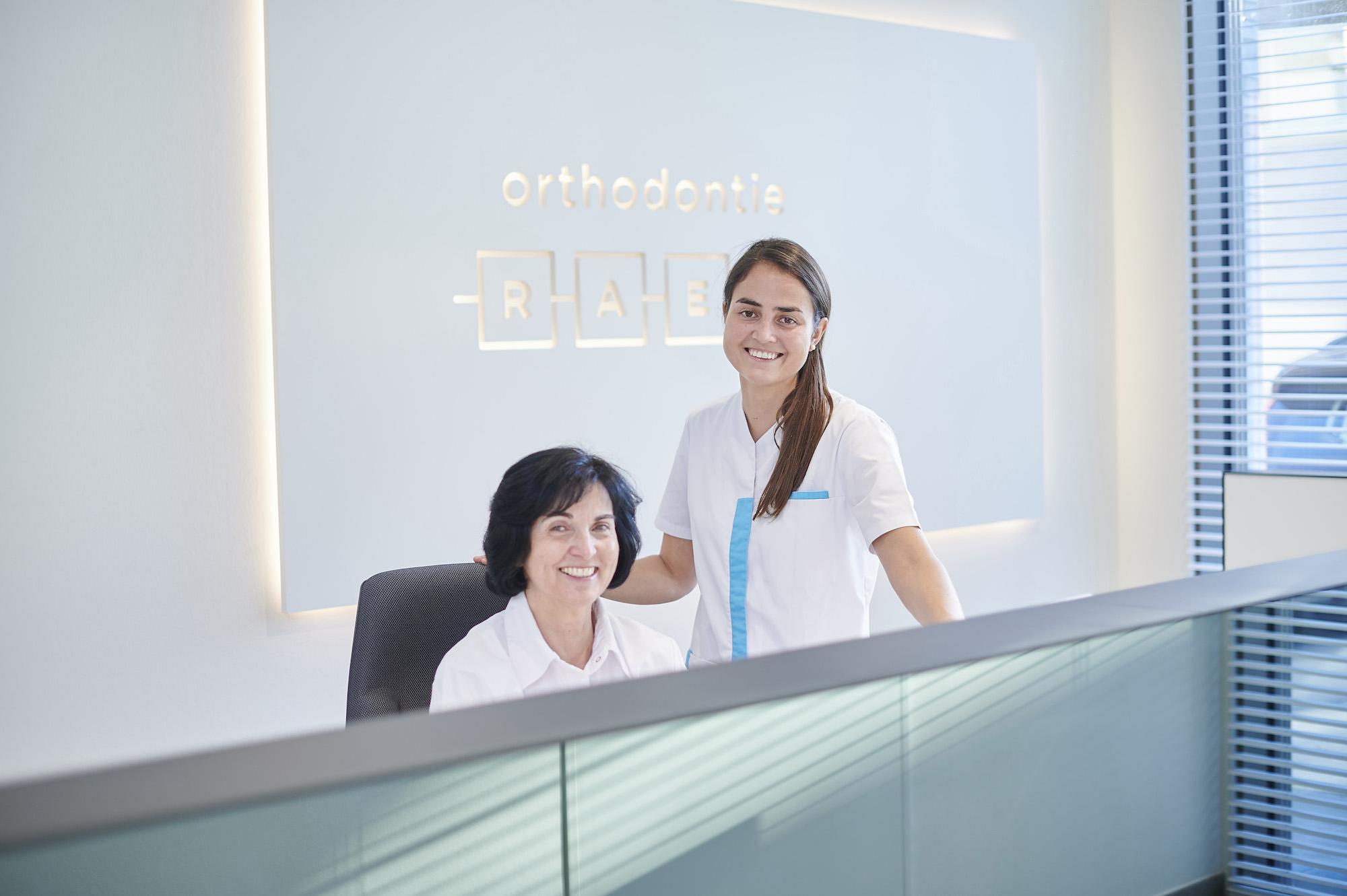 Orthodontie Raes